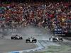 GP GERMANIA, 28.07.2019 - Gara, Start of the race