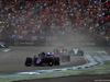 GP GERMANIA, 28.07.2019 - Gara, Alexander Albon (THA) Scuderia Toro Rosso STR14