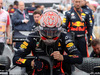GP GERMANIA, 28.07.2019 - Gara, Max Verstappen (NED) Red Bull Racing RB15