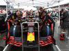 GP GERMANIA, 28.07.2019 - Gara, Max Verstappen (NED) Red Bull Racing RB15