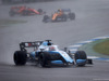 GP GERMANIA, 28.07.2019 - Gara, George Russell (GBR) Williams Racing FW42