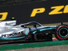 GP GIAPPONE, 13.10.2019- Qualifiche, Valtteri Bottas (FIN) Mercedes AMG F1 W10 EQ Power