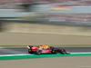 GP GIAPPONE, 13.10.2019- Qualifiche, Alexader Albon (THA) Redbull Racing RB15