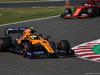 GP GIAPPONE, 13.10.2019- Qualifiche, Lando Norris (GBR) Mclaren F1 Team MCL34