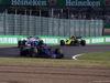 GP GIAPPONE, 13.10.2019- Gara, Pierre Gasly (FRA) Scuderia Toro Rosso STR14