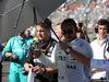GP GIAPPONE, 13.10.2019- partenzaing grid, Lewis Hamilton (GBR) Mercedes AMG F1 W10 EQ Power