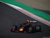 GP GIAPPONE, 13.10.2019- Gara, Alexader Albon (THA) Redbull Racing RB15