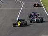 GP GIAPPONE, 13.10.2019- Gara, Daniel Ricciardo (AUS) Renault Sport F1 Team RS19