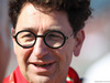 GP GIAPPONE, 13.10.2019- partenzaing grid, Mattia Binotto (ITA) Ferrari Team Principal