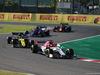 GP GIAPPONE, 13.10.2019- Gara, Kimi Raikkonen (FIN) Alfa Romeo Racing C38