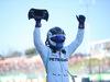 GP GIAPPONE, 13.10.2019- Festeggiamenti in parc fermee, winner Valtteri Bottas (FIN) Mercedes AMG F1 W10 EQ Power