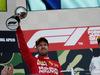 GP GIAPPONE, 13.10.2019- Podium, 2nd place Sebastian Vettel (GER) Ferrari SF90