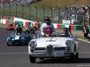 GP GIAPPONE, 13.10.2019- driver parade, Antonio Giovinazzi (ITA) Alfa Romeo Racing C38