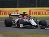 GP GIAPPONE, 11.10.2019- Free Practice 1, Kimi Raikkonen (FIN) Alfa Romeo Racing C38