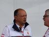 GP GIAPPONE, 11.10.2019- Frederic Vasseur (FRA) Alfa Romeo Racing Team Principal