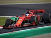 GP GIAPPONE, 11.10.2019- Free Practice 2, Sebastian Vettel (GER) Ferrari SF90
