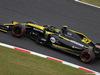 GP GIAPPONE, 11.10.2019- Free Practice 2, Nico Hulkenberg (GER) Renault Sport F1 Team RS19