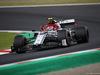 GP GIAPPONE, 11.10.2019- Free Practice 2, Antonio Giovinazzi (ITA) Alfa Romeo Racing C38