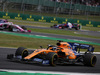GP GRAN BRETAGNA, 14.07.2019- Gara, Carlos Sainz Jr (ESP) Mclaren F1 Team MCL34