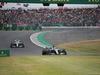 GP GRAN BRETAGNA, 14.07.2019- Gara, Lewis Hamilton (GBR) Mercedes AMG F1 W10 EQ Power