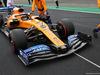 GP GRAN BRETAGNA, 14.07.2019- partenzaing grid,  Carlos Sainz Jr (ESP) Mclaren F1 Team MCL34