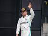 GP GRAN BRETAGNA, 14.07.2019- Podium, 2nd place Valtteri Bottas (FIN) Mercedes AMG F1 W10 EQ Power