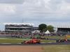 GP GRAN BRETAGNA, 14.07.2019- Gara, Charles Leclerc (MON) Ferrari SF90
