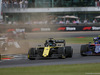 GP GRAN BRETAGNA, 14.07.2019- Gara, Daniel Ricciardo (AUS) Renault Sport F1 Team RS19