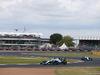 GP GRAN BRETAGNA, 14.07.2019- Gara, George Russell (GBR) Williams F1 FW42