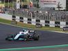 GP GRAN BRETAGNA, 14.07.2019- Gara, Robert Kubica (POL) Williams F1 FW42