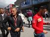 GP ITALIA, 08.09.2019 - Jean Alesi (FRA) e Antonio Fuoco (ITA)