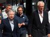 GP ITALIA, 08.09.2019 - Jean Todt (FRA), President FIA e Marco Tronchetti Provera (ITA), Pirelli Vice President e CEO