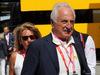 GP ITALIA, 08.09.2019 -  Alberto Bombassei (ITA), Brembo President
