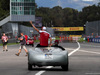GP ITALIA, 08.09.2019 - Kimi Raikkonen (FIN) Alfa Romeo Racing C38