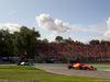 GP ITALIA, 08.09.2019 - Gara, Lewis Hamilton (GBR) Mercedes AMG F1 W10 e Charles Leclerc (MON) Ferrari SF90