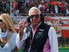 GP ITALIA, 08.09.2019 - Gara, Lawrence Stroll (CAN) Racing Point F1 Team Investor