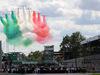 GP ITALIA, 08.09.2019 - Gara, Frecce tricolori