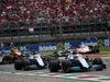 GP ITALIA, 08.09.2019 - Gara, Robert Kubica (POL) Williams Racing FW42 davanti a George Russell (GBR) Williams Racing FW42