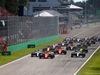GP ITALIA, 08.09.2019 - Gara, Start of the race
