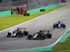 GP ITALIA, 08.09.2019 - Gara, Alexander Albon (THA) Red Bull Racing RB15 e Pierre Gasly (FRA) Scuderia Toro Rosso STR14