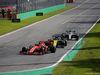 GP ITALIA, 08.09.2019 - Gara, Charles Leclerc (MON) Ferrari SF90 davanti a Daniel Ricciardo (AUS) Renault Sport F1 Team RS19