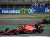 GP ITALIA, 08.09.2019 - Gara, Charles Leclerc (MON) Ferrari SF90 off track