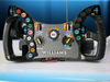 GP ITALIA, 08.09.2019 - Gara, The steering wheel of Williams Racing FW42