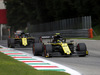GP ITALIA, 08.09.2019 - Gara, Nico Hulkenberg (GER) Renault Sport F1 Team RS19 davanti a Daniel Ricciardo (AUS) Renault Sport F1 Team RS19