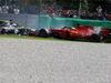 GP ITALIA, 08.09.2019 - Gara, Sebastian Vettel (GER) Ferrari SF90 spins