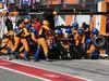 GP ITALIA, 08.09.2019 - Gara, Pit stop, Carlos Sainz Jr (ESP) Mclaren F1 Team MCL34