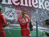 GP ITALIA, 08.09.2019 - Gara, Charles Leclerc (MON) Ferrari SF90 vincitore