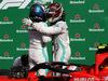 GP ITALIA, 08.09.2019 - Gara, 2nd place Valtteri Bottas (FIN) Mercedes AMG F1 W010 e 3rd place Lewis Hamilton (GBR) Mercedes AMG F1 W10
