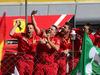 GP ITALIA, 08.09.2019 - Gara, Ferrari meccanici