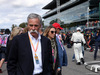 GP ITALIA, 08.09.2019 - Gara, Chase Carey (USA) Formula One Group Chairman